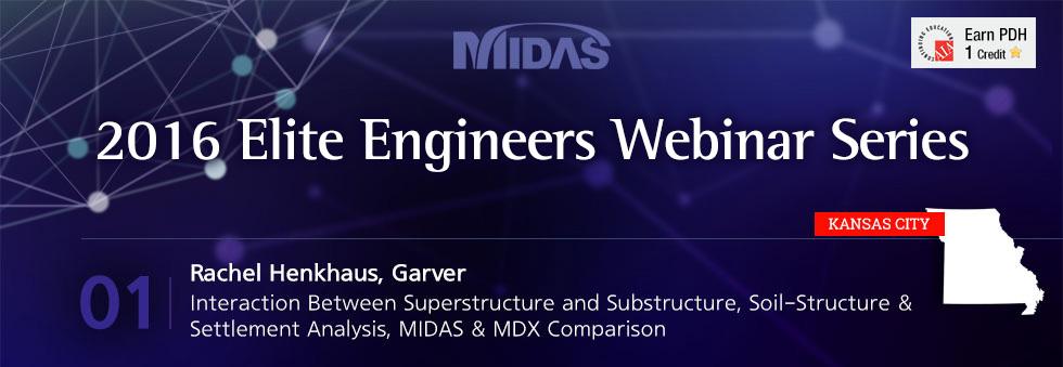 2016 Elite Engineers Webinar Series