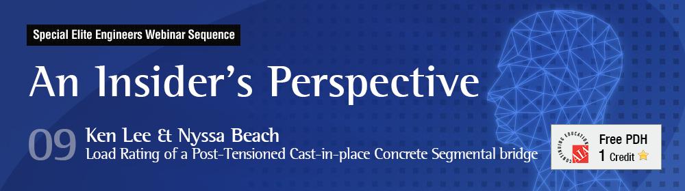 An Insider's Perspective: Ken Lee & Nyssa Beach