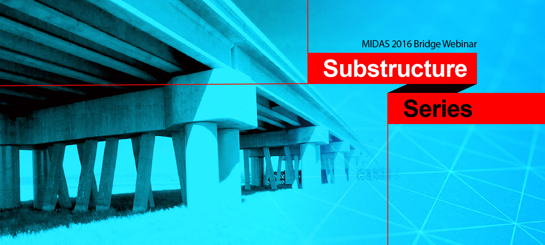 Substructure Series 2016