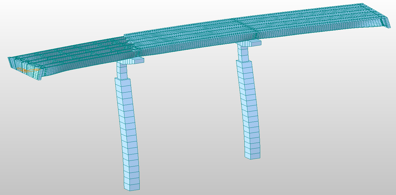 Licensed-trestle_bridge_Model-MIDASoft